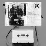 Cover:John Kriget – Spasm