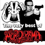 Cover:Murderama – The very best of